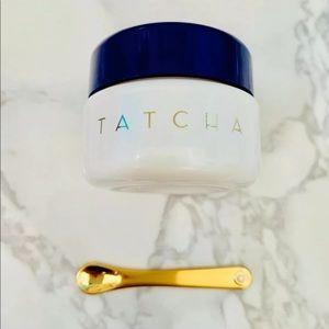 NEW Tatcha Ageless Revitalizing Eye Cream